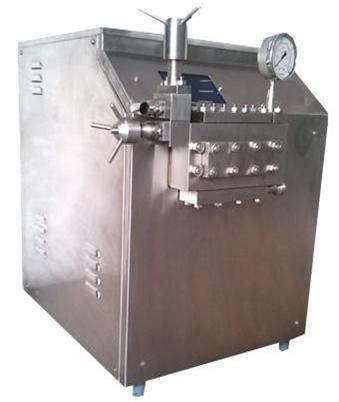 milk homogenizer design dairy processing plant machinery milk homogenizer