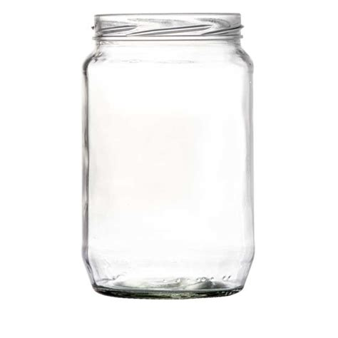 barattoli in vetro per alimenti vaso boccaccio barattolo in vetro per alimenti cc 370 ml