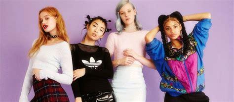 moda anni 90 tutte le tendenze che hanno fatto la storia