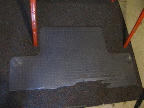 Diy Chair Mat by Nicholsnotes Discover Decipher Decide