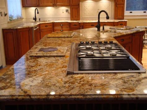 Rock Countertops by Future Works Hk