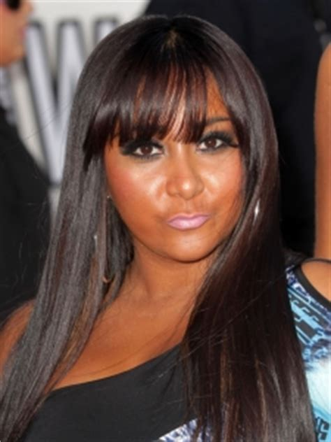 snooki hairstyles gallery pictures snooki hairstyles snooki guidette bump hairstyle