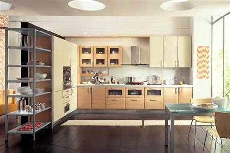 how to choose modern kitchen cabinets 5 options to