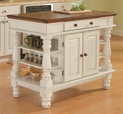 home styles 5094 94 americana kitchen island antique