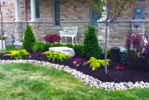 gallery for gt simple landscaping pictures ideas easy landscaping ideas