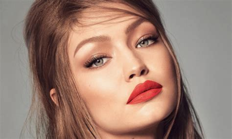 gigi hadid s make up line inspired by best friends