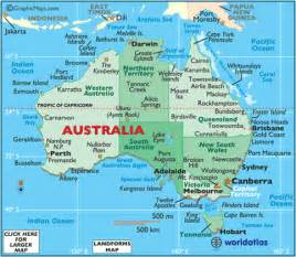 map of usa labeled by australian best 25 map of australia ideas on australia