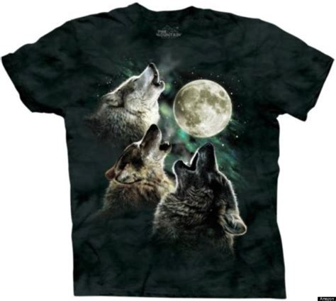 Three Wolf Shirt Meme - clothes that will instantly make people dislike you