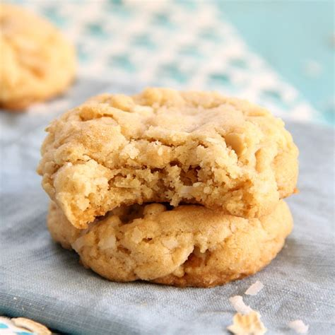 marguerite coconut oatmeal cookies coconut oatmeal cookies eat drink