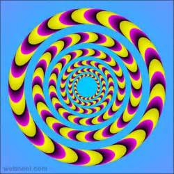 25 cool optical illusion pictures to challenge your mind