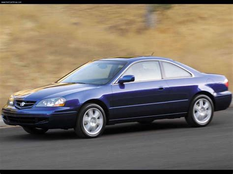 sports cars acura 3 2 cl type s