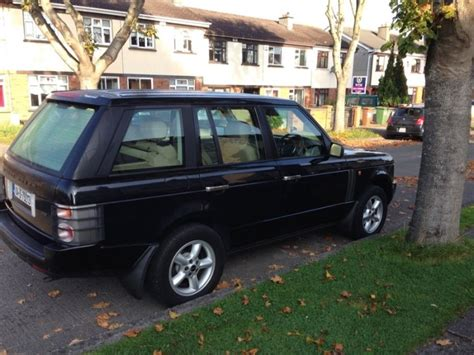 2004 range rover for sale 2004 land rover range rover for sale for sale in hartstown