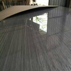 Particle Board With High Gloss Laminate Glossy Chipboard