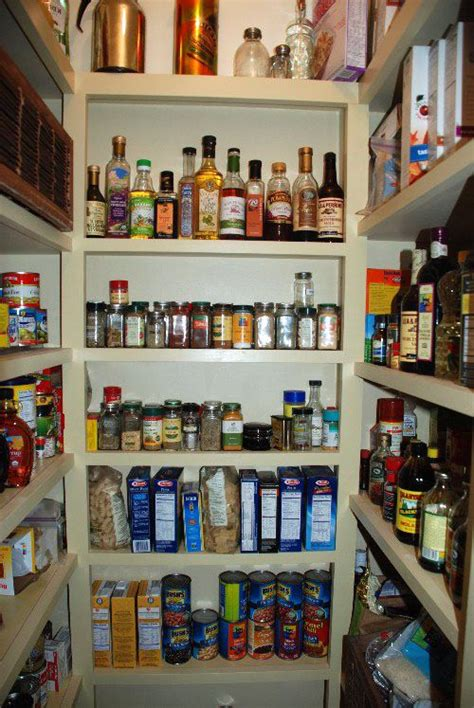 A Well Stocked Pantry by 17 Best Images About New Home On New Construction Organized Garage And Electrical