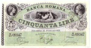 Scandalo Banca Di Roma by Lo Scandalo Della Banca Romana L Affaire Che Sconvolse L