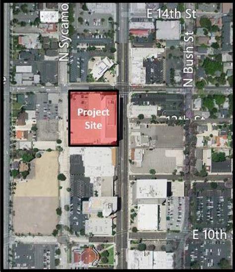 Garden Grove Ca Zoning Map by Oc Development News La Oc Development Buzz
