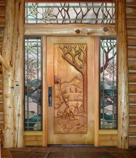 Carved Doors by Carved Doors