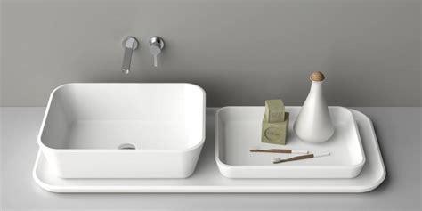 corian bagno arredamento in corian per il bagno fratelli pellizzari