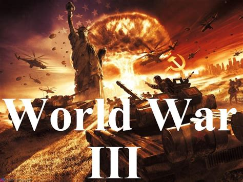 three to the world world war iii and civil war in america unfolding before our