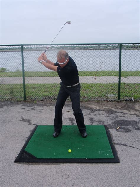 golf swing form the 4 basic golf swing positions mario calmi golf academy
