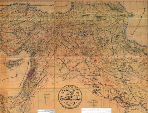 significance of ottoman empire 1873 ottoman empire map no palestine noted leading