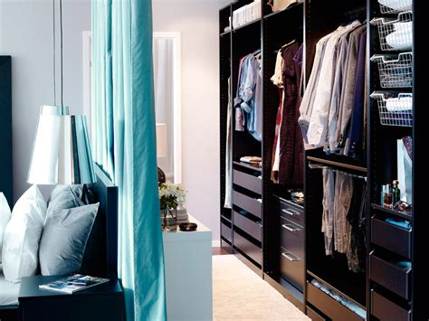 how to make a closet with curtains modern black wooden bedroom closet with sliding doors in a