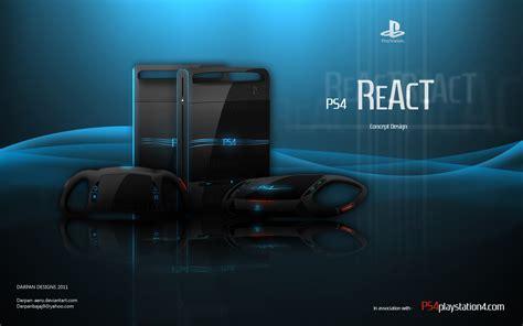 home design ps4 ps4 concept design ps4 react