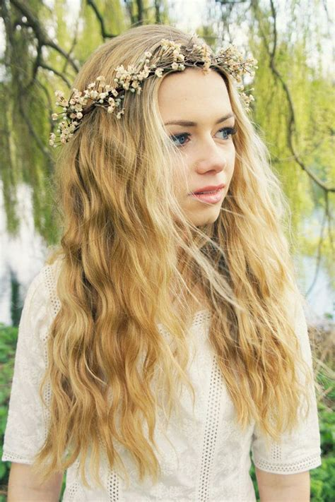 Lilians Headband Curlz flattering curly hairstyles for all hair lengths pretty