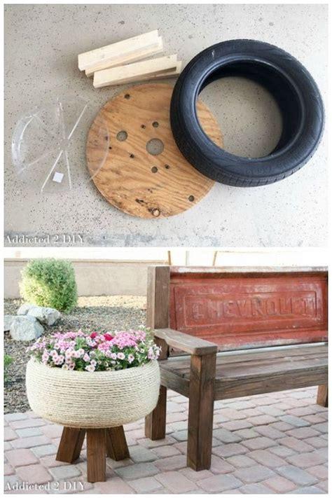 ideas para decorar mi casa con reciclaje 20 ideas para decorar tu jard 237 n con reciclaje 161 fabuloso