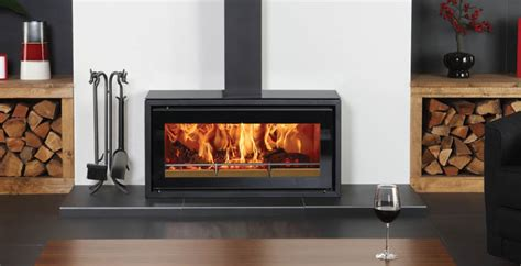 A Fireplace Store by Woodburning Stoves Stoke Up Property Values The Log Store