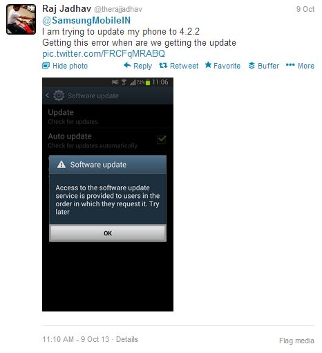 samsung mobile technical support how white brands are managing their customer support