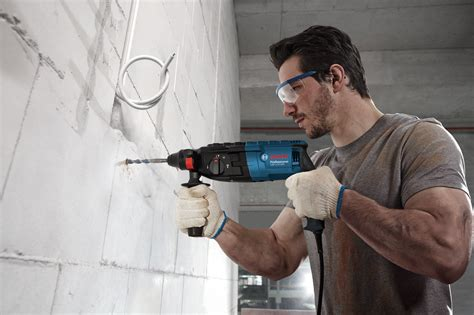 Bosch Gbh 2 26 Dre Professional 3 Sped gbh 2 24 dre professional rotary hammer with sds plus