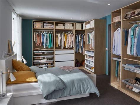 Comment Faire Un Dressing 3088 by Comment Concevoir Un Dressing Castorama