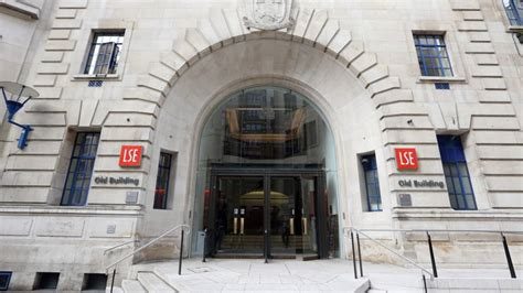 Lse School Of Economics And Political Science Mba by School Of Economics Pledges Support For Jailed Hong