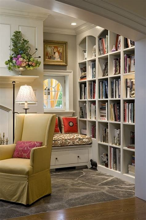corner reading nook 17 cozy reading nooks design ideas