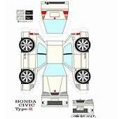 Honda Civic Type Rv【ー�ークラフト