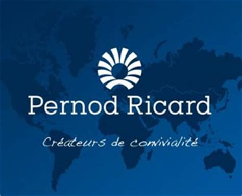 pernod ricard logo consulting