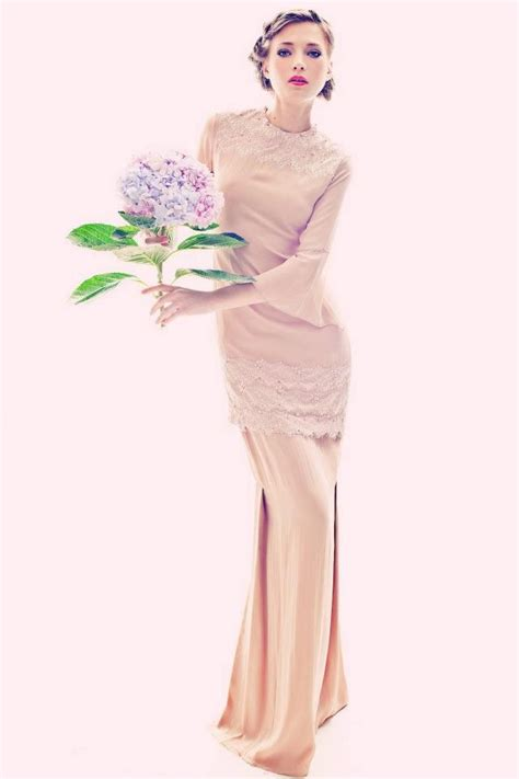 Baju Raya Coklat Cair 128 best baju kurung images on baju raya moslem fashion and muslim fashion