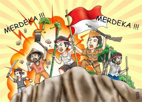 sikap generasi penerus bangsa mengisi kemerdekaan negara republik indonesia oleh nur hidayat