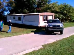 mobile home movers mobile home moving fail mobile home falls truck