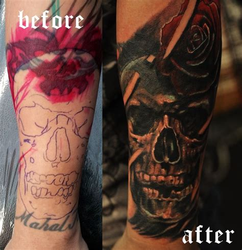 tattoo cover up toronto 45 best images about cover up tattoos on pinterest half