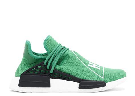 Adidas Nmd Human Race Pw Original Sneakers pw human race nmd quot pharrell quot adidas bb0620 green green ftwwht flight club
