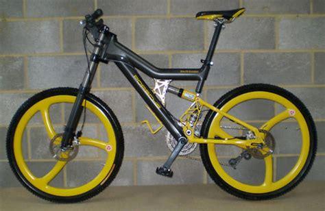 porsche mountain bike porsche bike somehow this works overall don t you