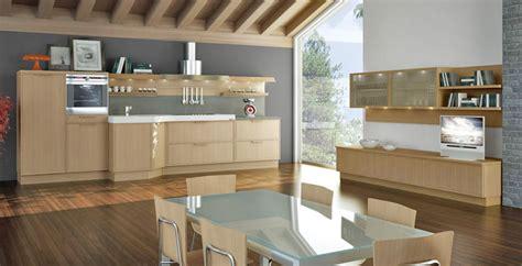 modernizing oak kitchen cabinets light oak wooden kitchen designs digsdigs