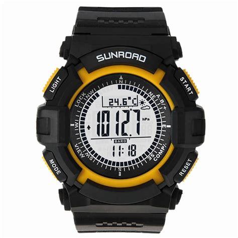 casio altimetro orologio con altimetro