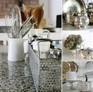 kitchen counter decor ideas buddyberries com concrete countertop guide better homes and gardens bhg com