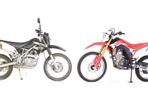 harga motor klx