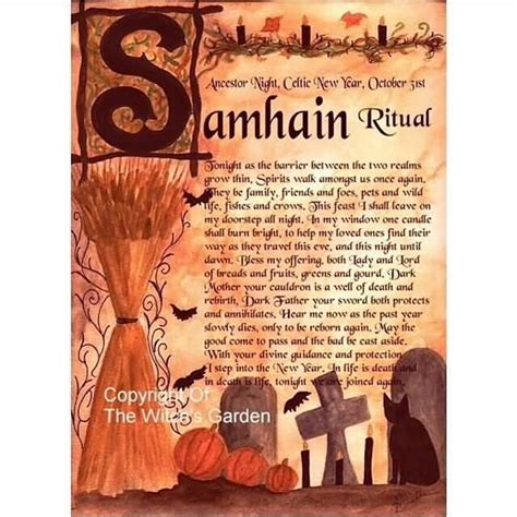 gaelic new year 36 wishes pictures and photos of samhain 2016