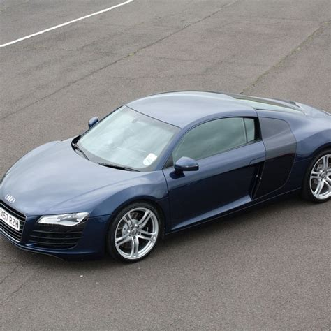 audi r8 thrill experience day gettingpersonal co uk