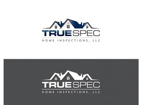 home inspection logo design 16 best home inspection logo images on visual
